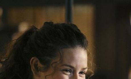 Kate Smiles