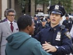 Restricted Duty - Blue Bloods
