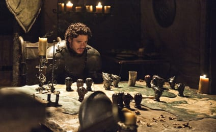 """Game of Thrones Preview: """"A Man Without Honor"""""""