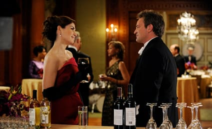 The Good Wife Review: Making Her Choice