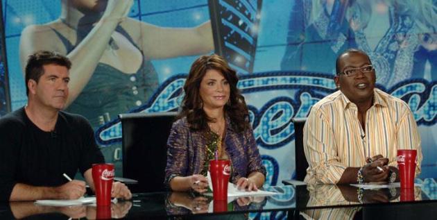 Judges, American Idol