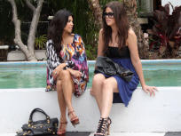 Kourtney and Khloe Take Miami Season 2 Episode 5