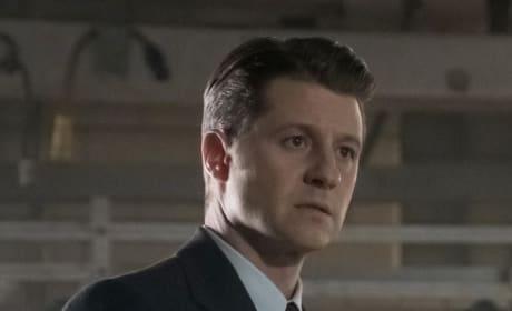 Big Surprise - Gotham Season 5 Episode 5