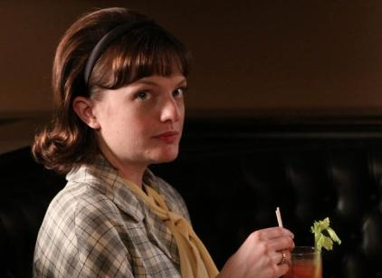 Watch Mad Men Season 3 Episode 5 Online