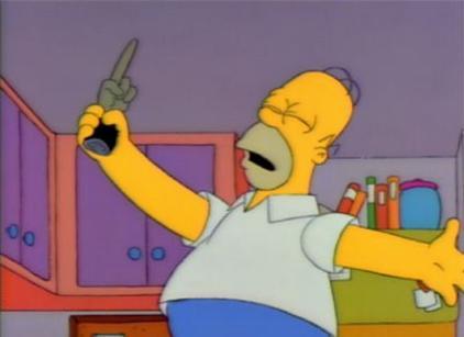 Watch The Simpsons Season 3 Episode 7 Online