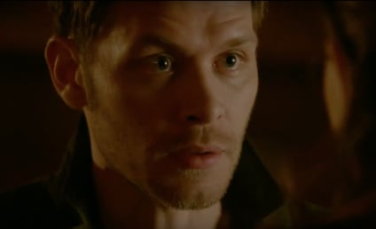 The Originals Promo: Can Klaus Save Hayley?