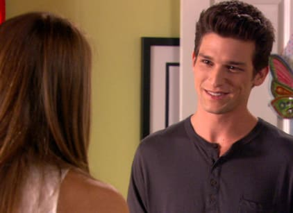 Watch The Secret Life of the American Teenager Season 3 Episode 14 Online