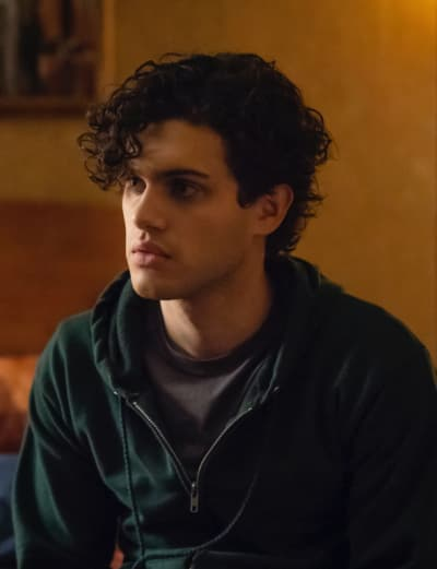 Landon Learns the Truth - Legacies Season 1 Episode 8