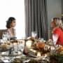A Hostile Thanksgiving Dinner - Dynasty Season 1 Episode 7