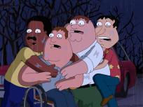 Family Guy Season 14 Episode 4