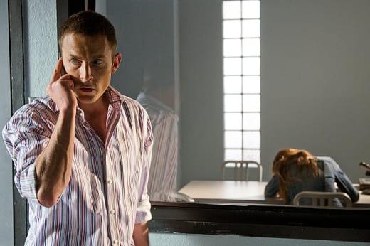 Calling Dexter