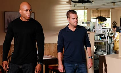 "NCIS: Los Angeles Review: ""Bounty"""