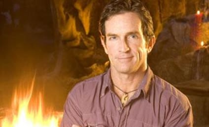 Jeff Probst Comments on Dancing With the Stars Cameo