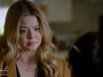 Alison Looks for Information - The Perfectionists