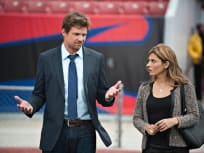 Necessary Roughness Season 3 Episode 1