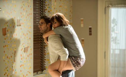 21 TV Couples Whose Sizzle Has Fizzled
