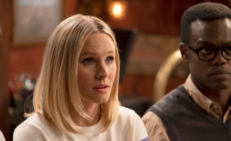 Sharing a Secret - The Good Place