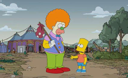 Watch The Simpsons Online: Season 30 Episode 8