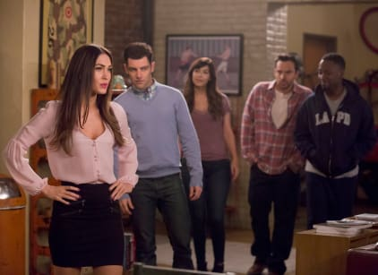 Watch New Girl Season 5 Episode 6 Online