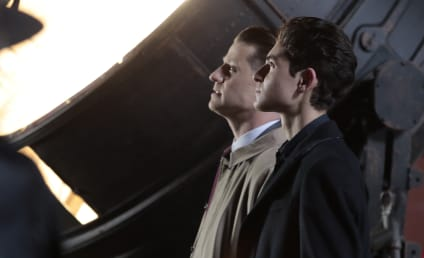 Fox Sets Midseason Premiere Dates for Gotham, Proven Innocent and More!