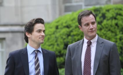 "White Collar Review: ""Need to Know"""