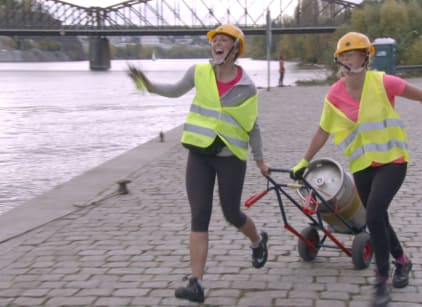 Watch The Amazing Race Season 30 Episode 5 Online