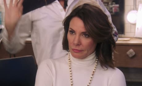 Luann Doesn't Care - The Real Housewives of New York City