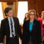 Trying to Avert a War - Madam Secretary Season 5 Episode 9