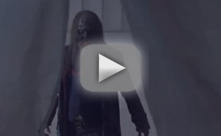 The Walking Dead Trailer: Meet Alpha and Beta!