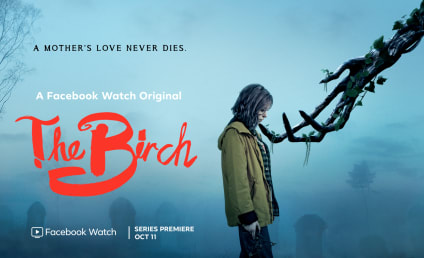 The Birch Trailer: Facebook Watch Goes Dark!