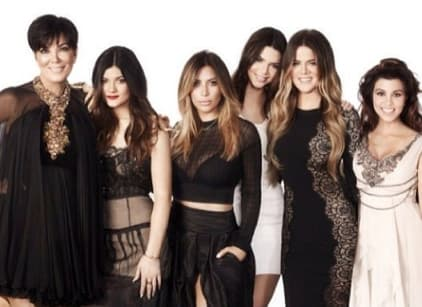 Watch Keeping Up with the Kardashians Season 9 Episode 11 Online
