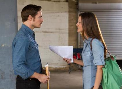 Watch Dallas Season 1 Episode 4 Online