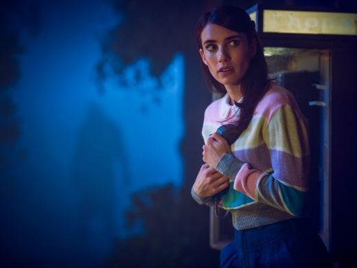 Brooke Needs to Look! - American Horror Story Season 9 Episode 1