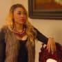 Ariane on Total Divas