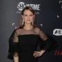 Emily Deschanel Attends Showtime Event