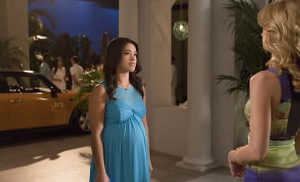 Jane the Virgin Season 1 Episode 21 Review: Chapter Twenty-One