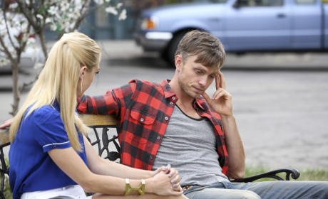 Deep in Thought - Hart of Dixie Season 4 Episode 2