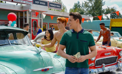 Riverdale Season 4 Episode 3 Review: Dog Day Afternoon