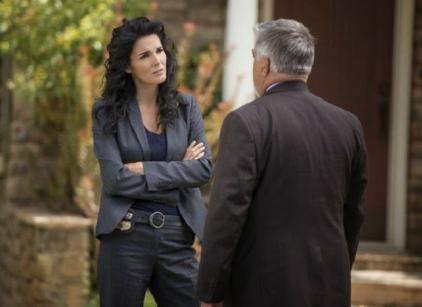Watch Rizzoli & Isles Season 5 Episode 3 Online