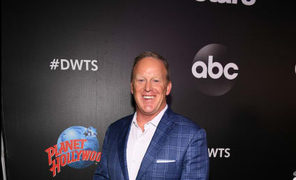 Dancing With the Stars: Sean Spicer Responds to Casting Backlash