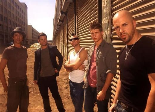 The Daughtry Band