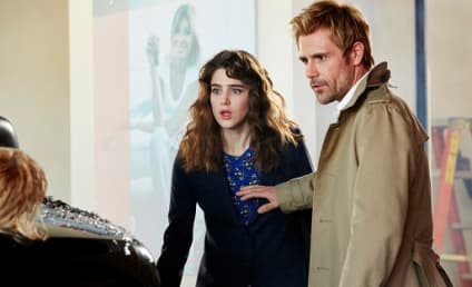 Constantine Reboot From JJ Abrams in the Works at HBO Max