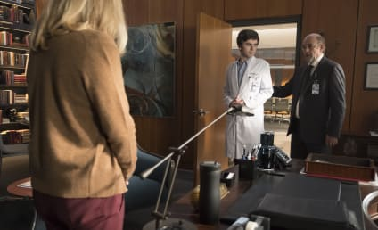 The Good Doctor Season 1 Episode 10 Review: Sacrifice