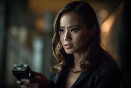 Valerie Vale - Gotham Season 3 Episode 1
