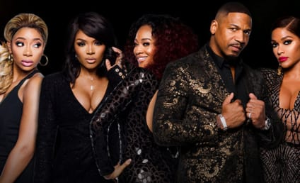 Watch Love and Hip Hop: Atlanta Online: Season 6 Episode 7