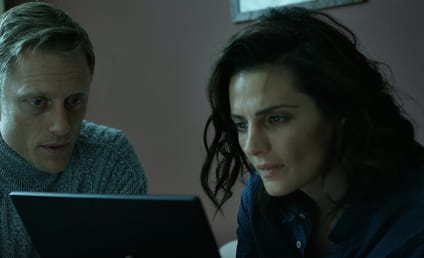 Absentia Season 1 Episode 7 Review: A & B