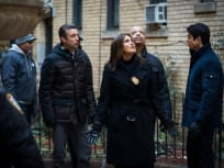 Law & Order: SVU Season 17 Episode 13