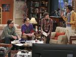 The Message - The Big Bang Theory