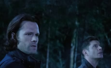 The Monsters Arrive - Supernatural Season 14 Episode 20