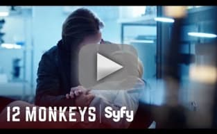 12 Monkeys Clip - As I Lay Dying